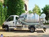 Cisternas para Vacío (3)