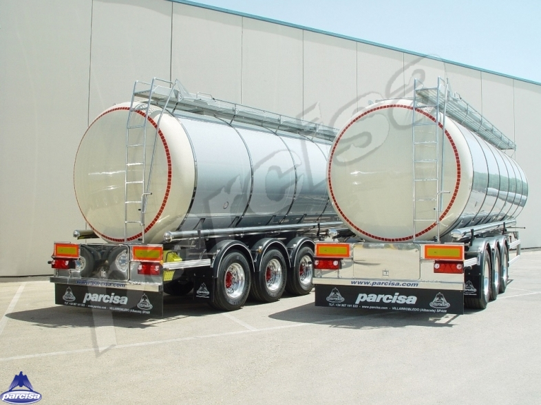 Cisternas sin normas