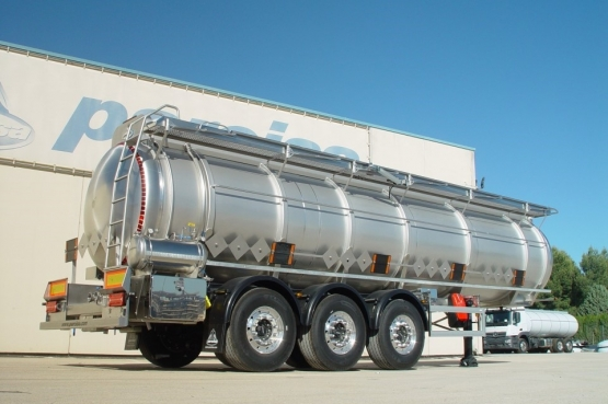 SOLUTIONS FOR CHEMICAL TRANSPORT. ADR CERTIFICATED DESIGNS